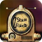 Steam Z Reactor gra