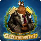 Steve The Sheriff gra