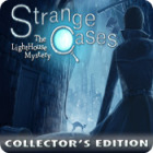 Strange Cases: The Lighthouse Mystery Collector's Edition gra
