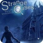 Strange Cases: The Faces of Vengeance gra