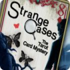 Strange Cases: The Tarot Card Mystery gra