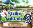 Strike Solitaire 3 Dream Resort gra