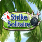 Strike Solitaire gra