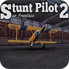 Stunt Pilot 2. San Francisco gra