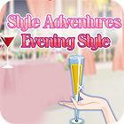 Style Adventures. Evening Style gra