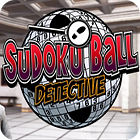 Sudoku Ball Detective gra