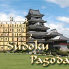 Sudoku Pagoda gra