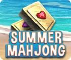 Summer Mahjong gra