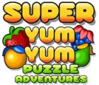 Super Yum Yum: Puzzle Adventures gra