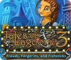 Tales of Lagoona 3: Frauds, Forgeries, and Fishsticks gra