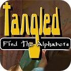 Tangled. Hidden Alphabets gra