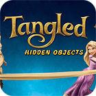 Tangled. Hidden Objects gra