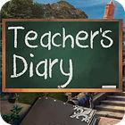 Teacher's Diary gra