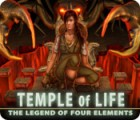 Temple of Life: The Legend of Four Elements gra