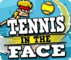 Tennis in the Face gra
