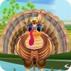Thanksgiving Guess The Turkey gra
