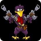 Thanksgiving Turkey Shooter gra