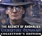 The Agency of Anomalies: Cinderstone Orphanage Collector's Edition gra