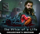 The Andersen Accounts: The Price of a Life Collector's Edition gra