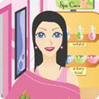 The Beauty Shop gra