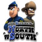 The Bluecoats: North vs South gra