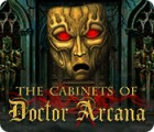 The Cabinets of Doctor Arcana gra