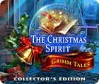 The Christmas Spirit: Grimm Tales Collector's Edition gra