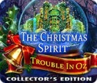 The Christmas Spirit: Trouble in Oz Collector's Edition gra
