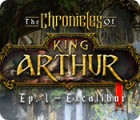 The Chronicles of King Arthur: Episode 1 - Excalibur gra