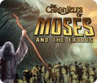 The Chronicles of Moses and the Exodus gra