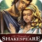 The Chronicles of Shakespeare: A Midsummer Night's Dream gra