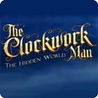 The Clockwork Man: The Hidden World Premium Edition gra