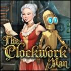 The Clockwork Man gra