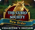 The Curio Society: New Order Collector's Edition gra