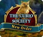 The Curio Society: New Order gra