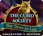 The Curio Society: The Thief of Life Collector's Edition gra