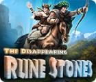 The Disappearing Runestones gra