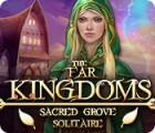 The Far Kingdoms: Sacred Grove Solitaire gra