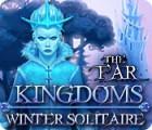 The Far Kingdoms: Winter Solitaire gra