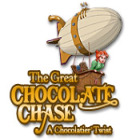 The Great Chocolate Chase gra