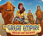 The Great Empire: Relic Of Egypt gra