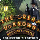 The Great Unknown: Houdini's Castle Collector's Edition gra