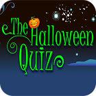 The Halloween Quiz gra