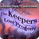 The Keepers: Lost Progeny Collector's Edition gra