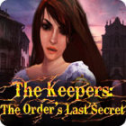 The Keepers: The Order's Last Secret gra