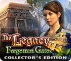 The Legacy: Forgotten Gates Collector's Edition gra