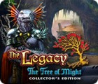 The Legacy: The Tree of Might Collector's Edition gra