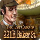 The Lost Cases of 221B Baker St. gra