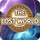 The Lost World gra