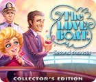 The Love Boat: Second Chances Collector's Edition gra